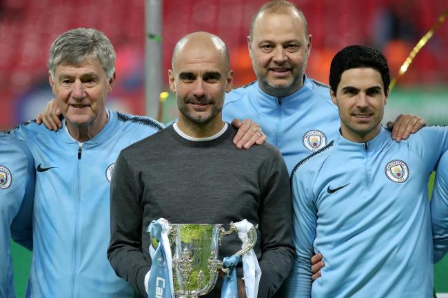 Manchester City manager Pep Guardiola has suggested scrapping the League Cup