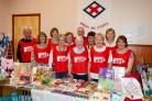 TROON CHRISTIAN AID EVENT IS A SUCCESS
