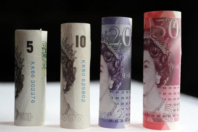 Lending could dwindle for UK businesses (PA)