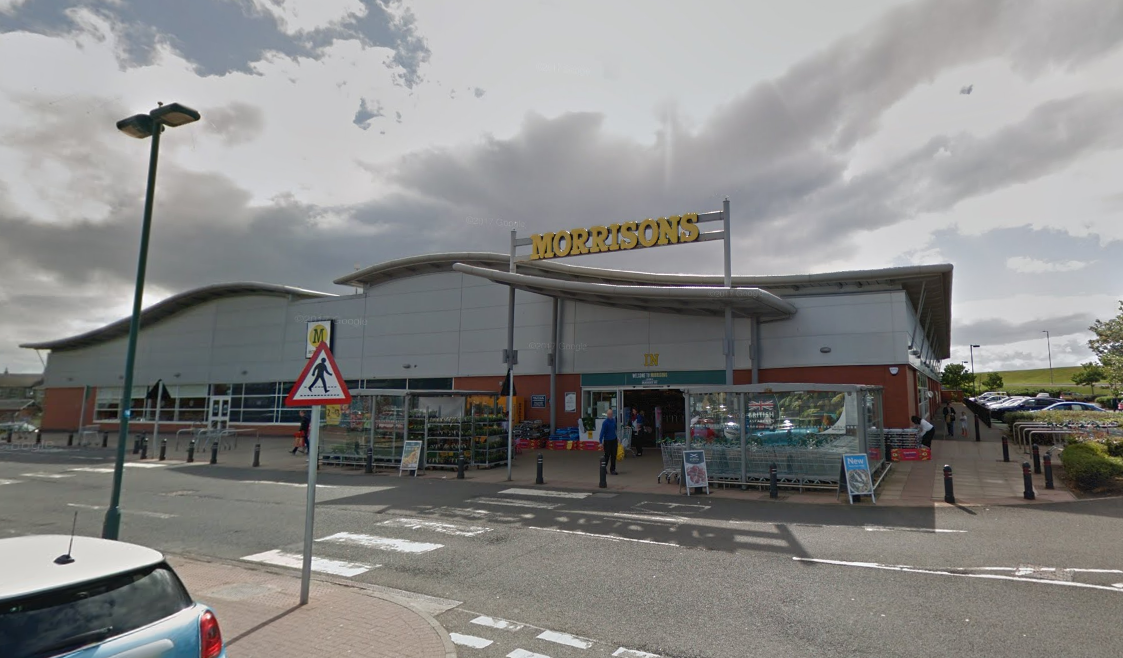 Troon supermarket begins 'quiet hour' for sensitive customers