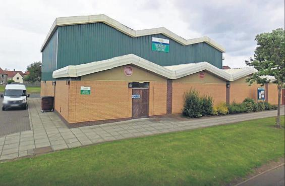 Muirhead Activity Centre