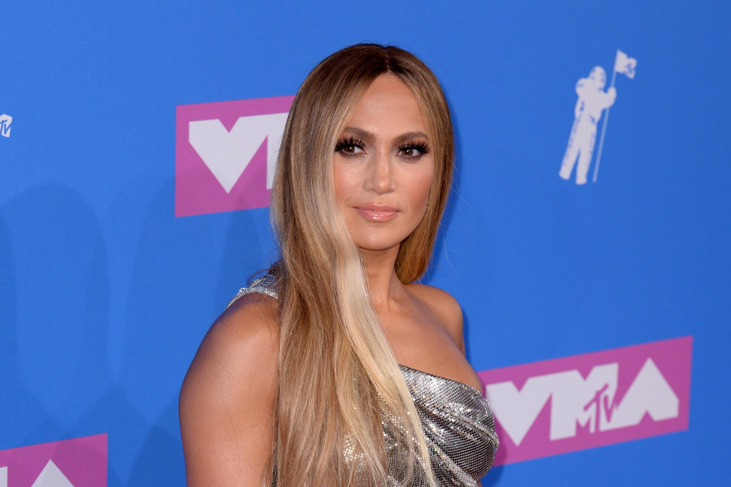 Jennifer Lopez says stars had it worse in the 'tabloid era'