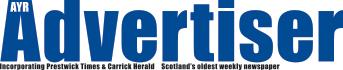 Troon Times Logo